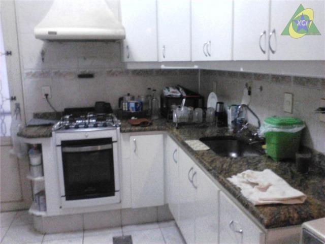 Casa Residencial à venda, Parque Taquaral, Campinas - CA0822. - Foto 8