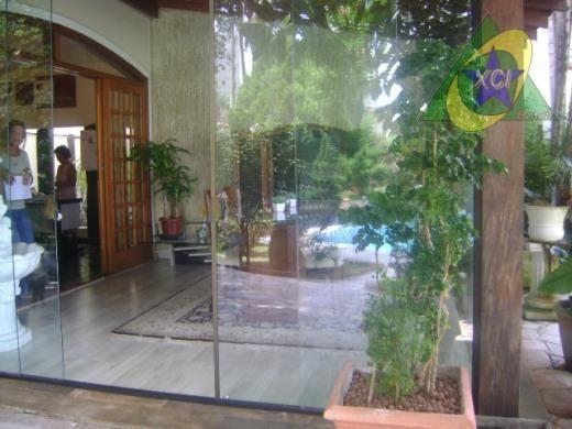 Casa Residencial à venda, Parque Taquaral, Campinas - CA0362. - Foto 13