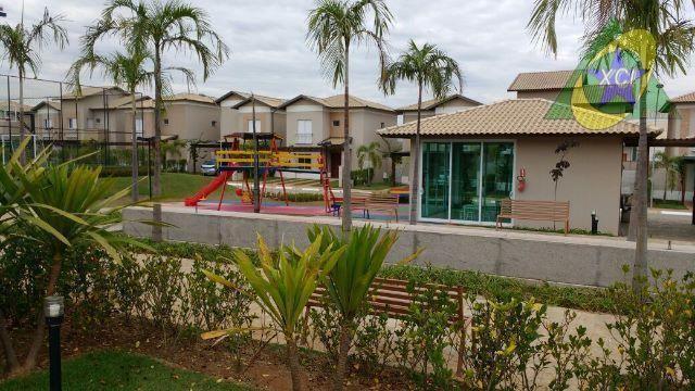 Casa residencial para locação, Parque Brasil 500, Paulínia. - Foto 5