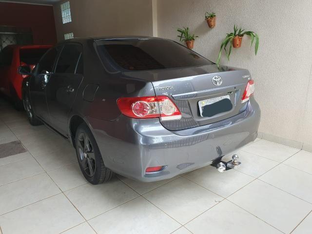 Vendo Corolla GLI 1.8 flex aut.