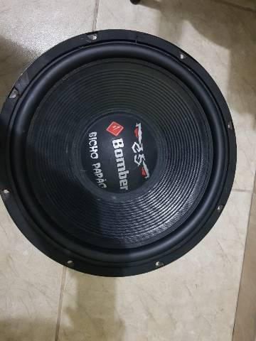 Som automotivo  Buster 650 rms - Foto 2