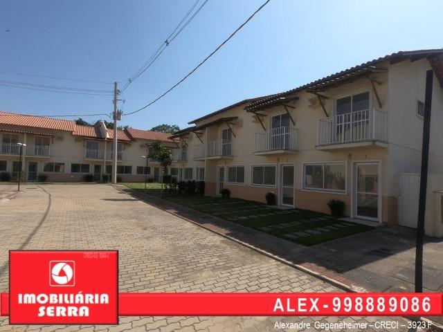 ALX - 106 Casa com Piscina - Troque seu Aluguel por uma casa de 2 Quartos novinha - Foto 14