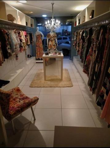 Passo ponto loja feminina Feminina - Foto 3