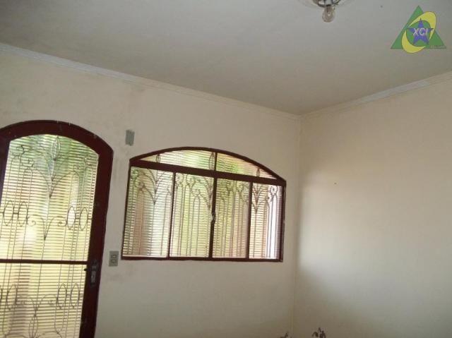 Casa residencial para locação, Loteamento Solar Campinas, Campinas - CA6602. - Foto 5