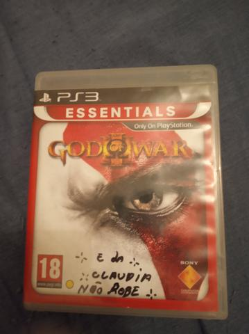 Deus da guerra 3/ god of war