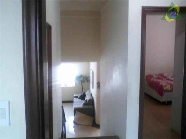 Casa residencial à venda, Parque das Flores, Campinas. - Foto 19