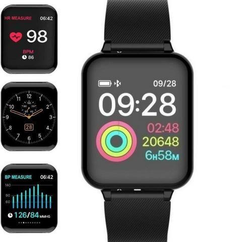 ORIGiNaL!!! Smartwatch HeroBand III Relogio B57 2020 - Foto 3