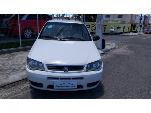 Fiat Palio 1.0 Economy Fire Flex 8V 4P - Foto 2