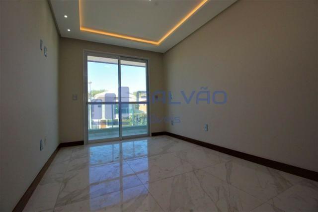 JG. Excelente / linda casa duplex no Boulevard Lagoa com 4 suítes!! - Foto 9