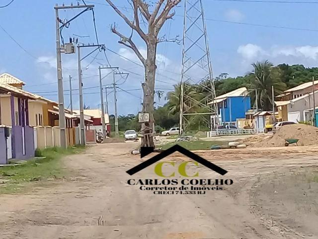 G Cód 18 Terreno em Unamar Cabo Frio Rj - Foto 6