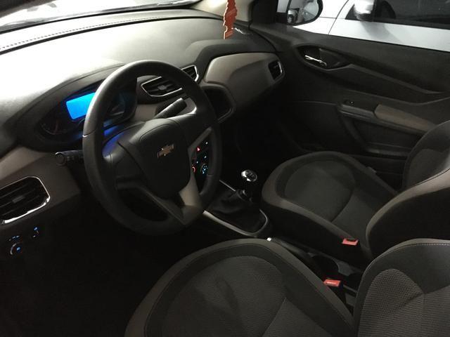 Chevrolet / Prisma LTZ 1.4 2015 - Foto 7