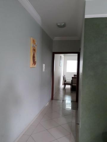 Casa residencial para locação, Jardim Boa Esperança, Campinas. - Foto 5