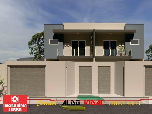 ARV 109. Casa 3 quartos em Área Nobre de Morada de Laranjeiras Finalizando Obras - Foto 17