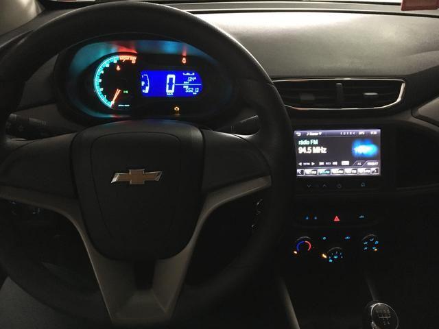 Chevrolet / Prisma LTZ 1.4 2015 - Foto 9