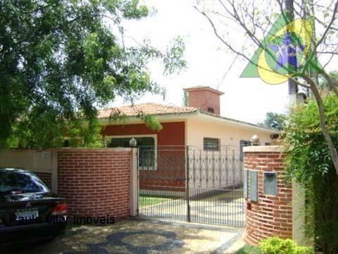 Casa Residencial à venda, Chácara Primavera, Campinas - CA0131.
