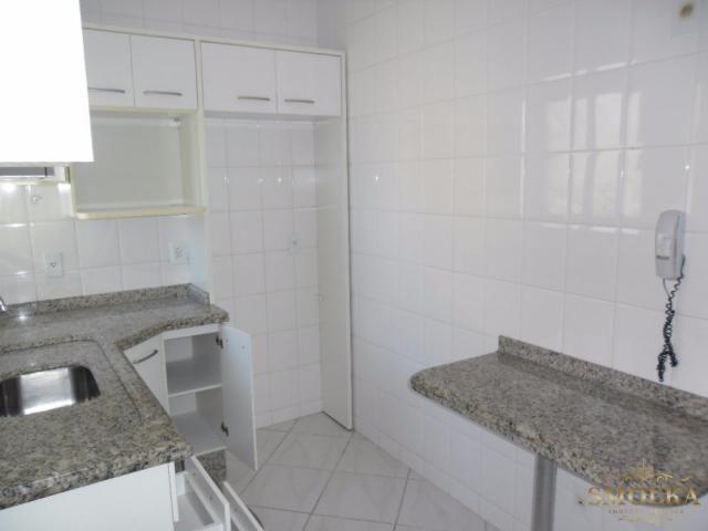 Apartamento à venda com 3 dormitórios em Balneário, Florianópolis cod:3754 - Foto 17