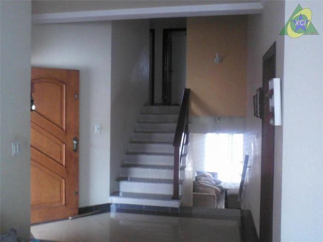 Casa residencial à venda, Parque das Flores, Campinas. - Foto 5