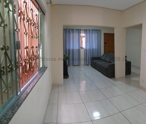 Casa à venda, 2 quartos, 3 vagas, Cohafama - Campo Grande/MS - Foto 18