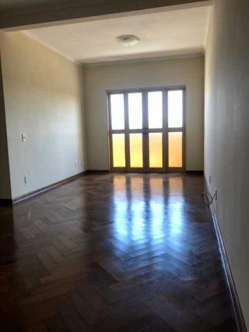 Apartamentos de 3 dormitório(s), Cond. Edificio Mar Del Plata cod: 158 - Foto 2