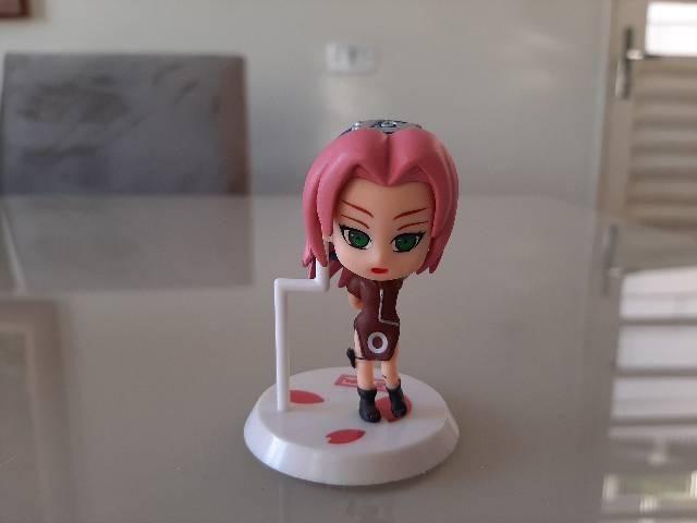 Miniaturas Naruto - Foto 5