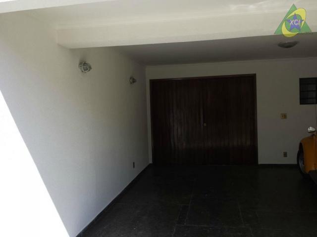 Casa residencial para locação, Jardim Santa Marcelina, Campinas. - Foto 2