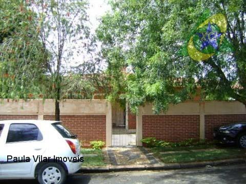 Casa Residencial à venda, Chácara Primavera, Campinas - CA0131. - Foto 2