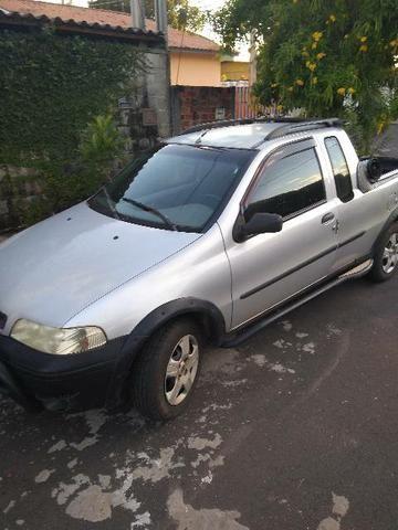 Fiat Strada ce - Foto 2