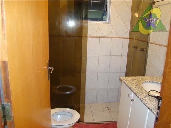 Casa Residencial à venda, Parque São Quirino, Campinas - CA0443. - Foto 2