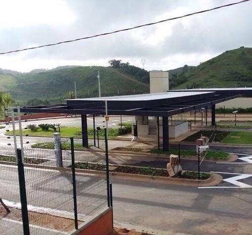 Terreno à venda com 0 dormitórios em Casa de pedra, Volta redonda cod:TE00045 - Foto 5
