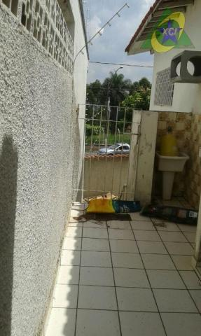 Casa residencial para locação, Jardim Chapadão, Campinas. - Foto 8
