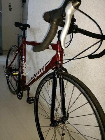 Bike Caloi speed Sprint 10 Bicicleta Muito Nova - Foto 4