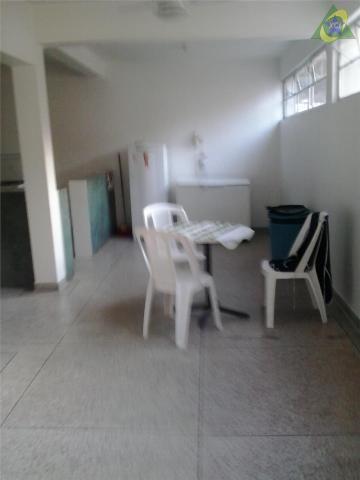 Apartamento residencial para locação, Vila Nova, Campinas. - Foto 18