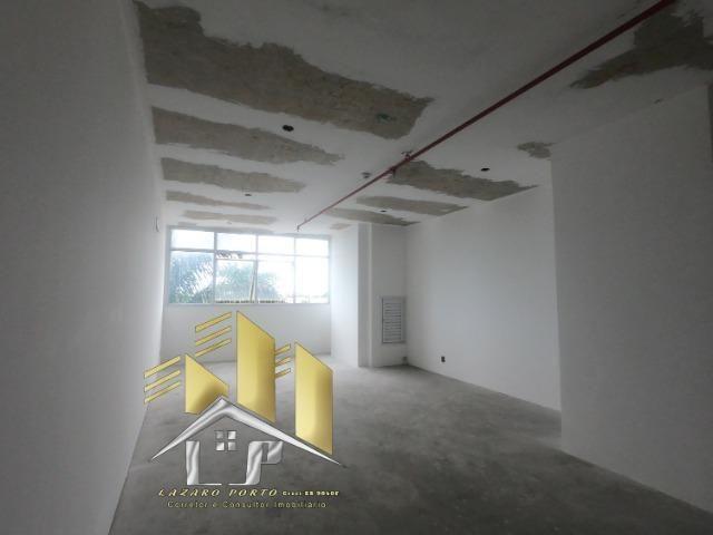 Laz- Alugo sala no edifício Essencial Escritórios em Colina de Laranjeiras (01) - Foto 14