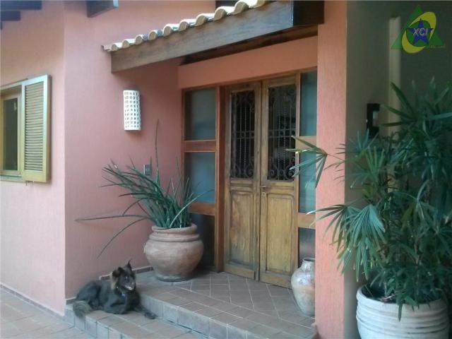 Casa residencial para venda e locação, Fazenda São Quirino, Campinas. - Foto 15