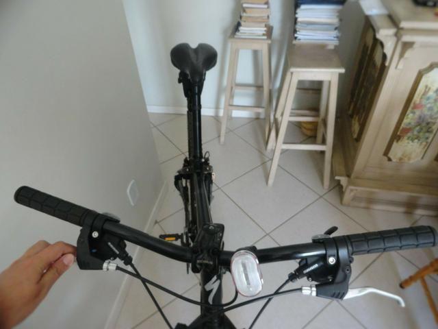 Bicicleta Specialized Hard Rock Sport 26 - Foto 4