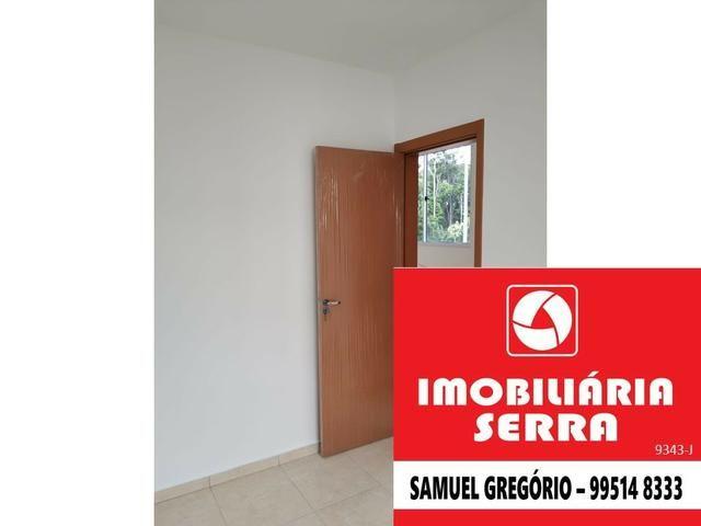 SAM 168 Apartamento pronto para morar em Balneário Carapebus - 2Q - Foto 8