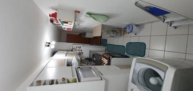 Apartamento c/ quintal, 2Qts suíte, Recreio das Laranjeiras, Ac/ Veículos - Foto 4