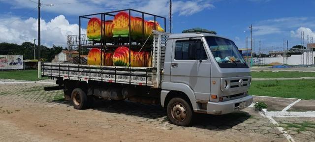 Vendo caminhão 3x4 - Foto 2