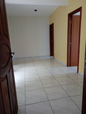 Alugo apartamento 02 quartos SEM garagem em Rosa da Penha (Campo Grande) - Foto 3
