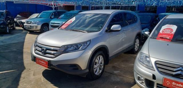 Honda crv 2012 2.0 lx 4x2 16v gasolina 4p automÁtico - Foto 17
