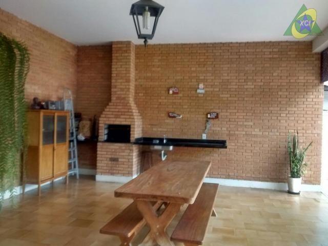 Casa residencial para locação, Jardim Nossa Senhora Auxiliadora, Campinas. - Foto 3