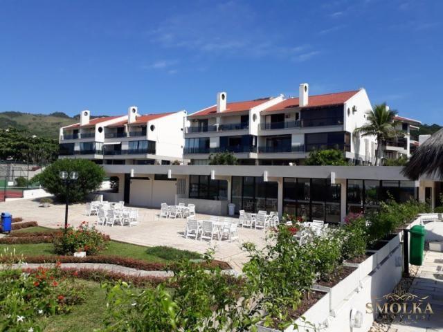 Apartamento à venda com 2 dormitórios em Praia brava, Florianópolis cod:9436 - Foto 9