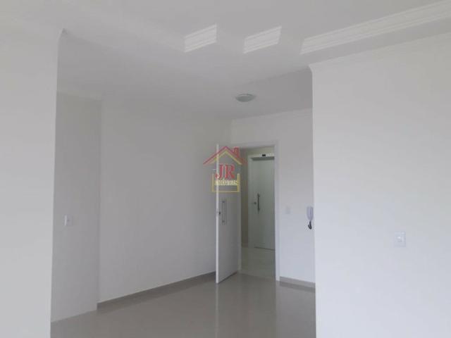 AL@-Apartamento de 02 dormitórios, sendo uma suíte a 550 metros da praia - Foto 6
