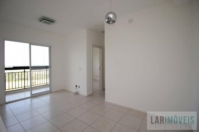 Apartamento de 2 quartos/suíte, sol da manhã, Condomínio Villagio de Manguinhos - Foto 3