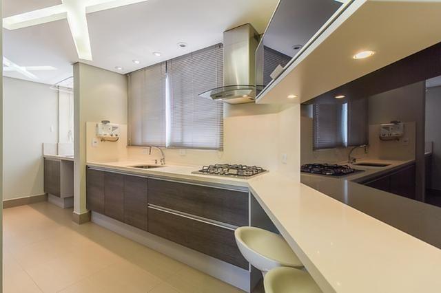 Apartamento a venda 94m Semi-Mobiliado e Totalmente Reformado! - Foto 5