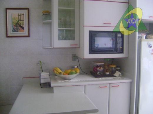 Casa Residencial à venda, Parque Taquaral, Campinas - CA0362. - Foto 18