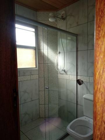 Alugo apartamento 02 quartos SEM garagem em Rosa da Penha (Campo Grande) - Foto 7
