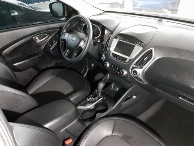 Hyundai ix35 2014 2.0 mpi 4x2 16v flex 4p automÁtico - Foto 5