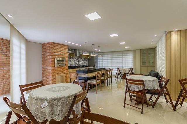 Apartamento a venda 94m Semi-Mobiliado e Totalmente Reformado! - Foto 16