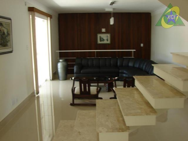 Casa Residencial à venda, Parque Taquaral, Campinas - CA0742. - Foto 7